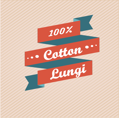 Cotton Lungi online shopping